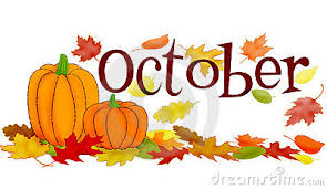 october pic