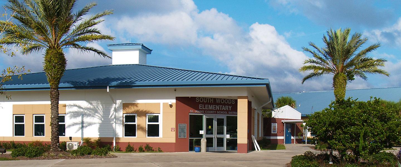 South Woods Elementary School